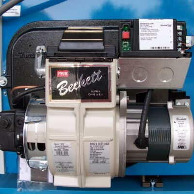 Beckett AFG Oil Burner for TR-30