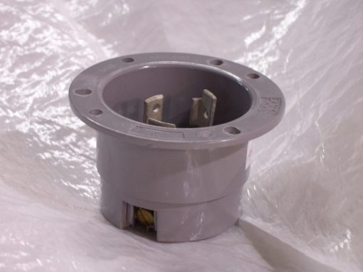 L-5-30P Flanged Inlet
