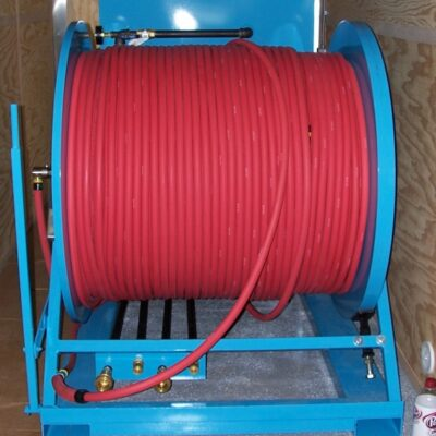 2000' Remote Hose Reel